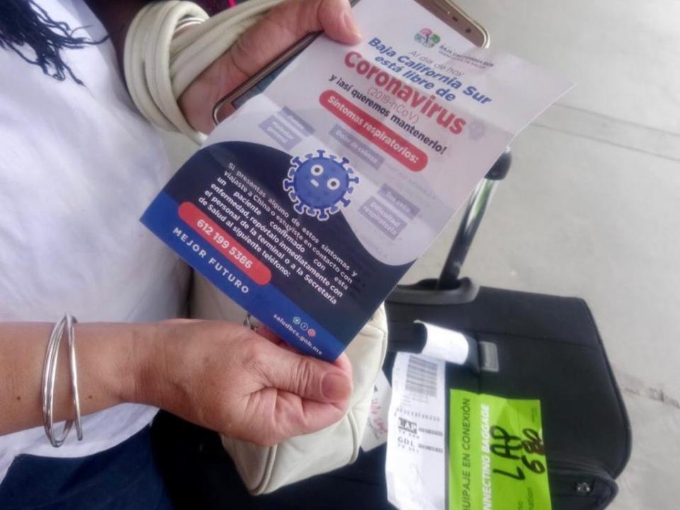 Refuerza SSa medidas de higiene para prevenir el Coronavirus