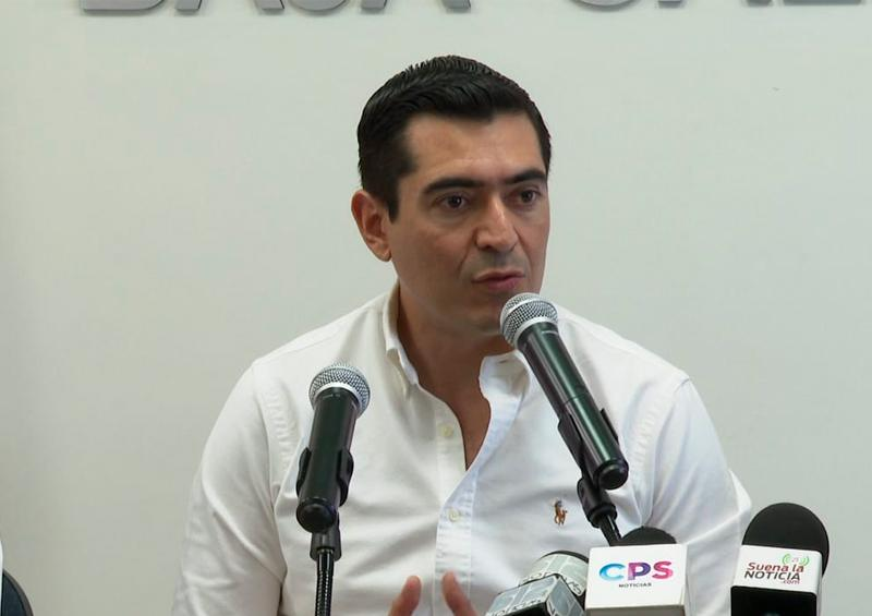 Doblegada CNDH a la voluntad presidencial, acusa diputado del PAN