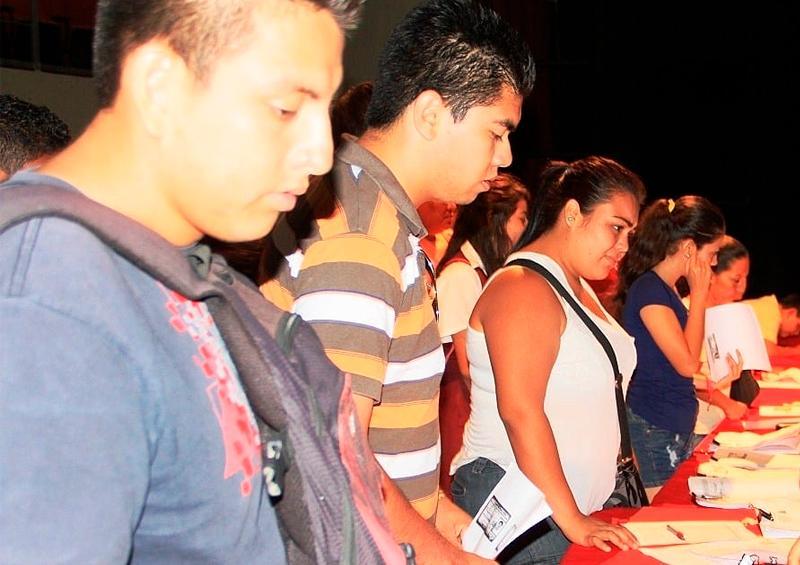 """""""Jóvenes Construyendo el Futuro"""" ha beneficiado a más de 7mil personas en BCS"""