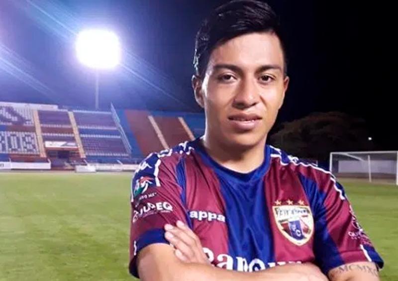 """""""Con el equipo que tenemos podemos competir"""" Omar Islas"""