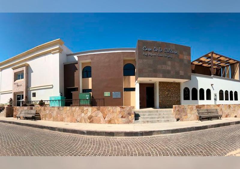 Se imparten más de veinte talleres en Casa de Cultura SJC