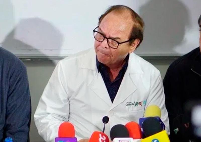 Seguimiento al caso de coronavirus en Torreón