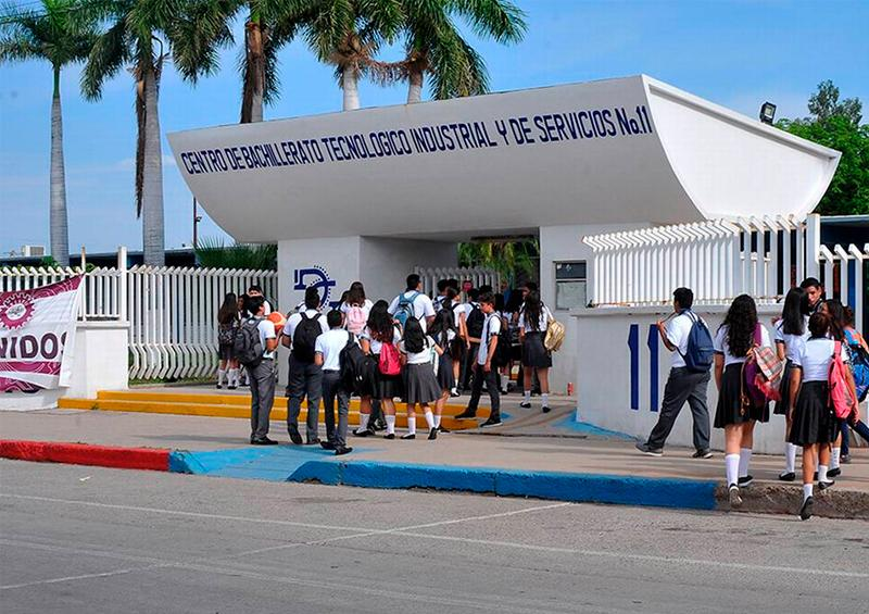 Suspenden clases por amenaza de tiroteo y nota suicida