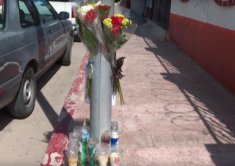 Detienen a taxista que atropelló y mató a chofer de Uber en CSL