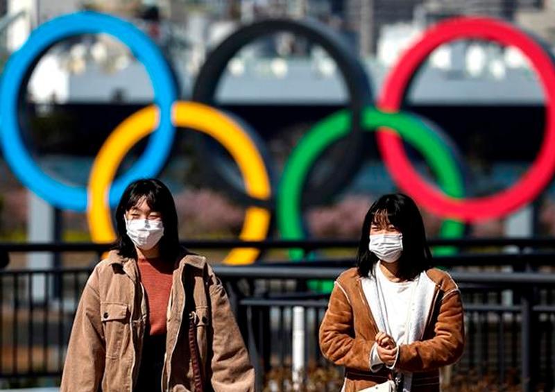Analizan retrasar juegos olímpicos por coronavirus
