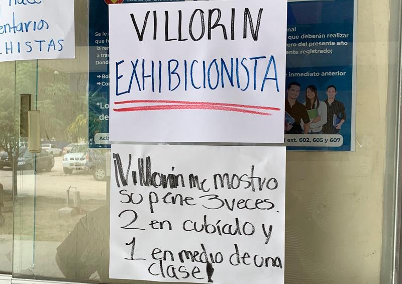 Preparatoria Morelos responde a denuncias de acoso
