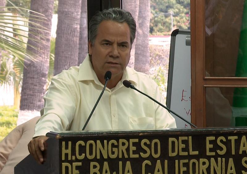 Anuncia Ramiro Ruiz que darán resultados de auditoría al Congreso