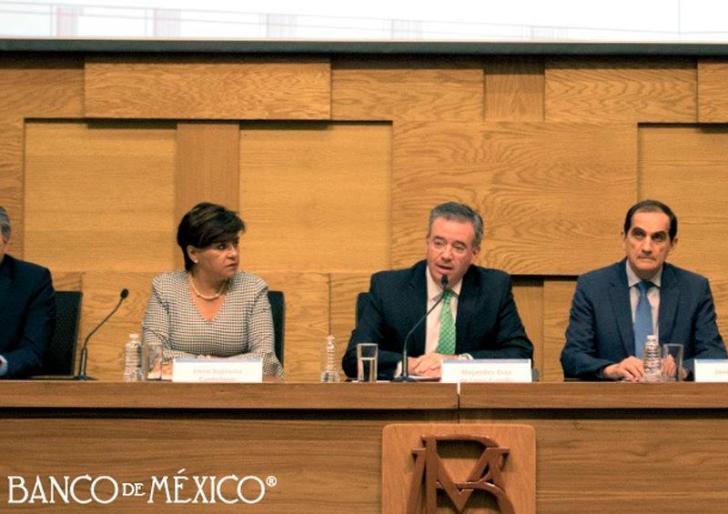 Subastará Banxico dólares para estabilizar la bolsa