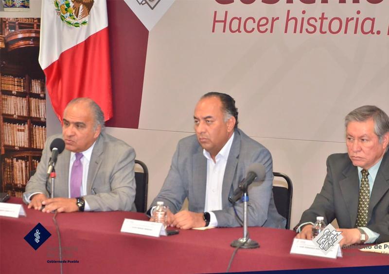 Ya son 15 casos de Covid-19; confirman el primero en Puebla