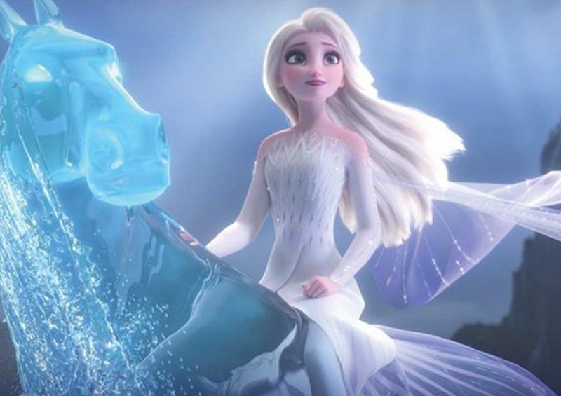 """Frozen 2"" se estrenará en streaming, tres meses antes de lo previsto"