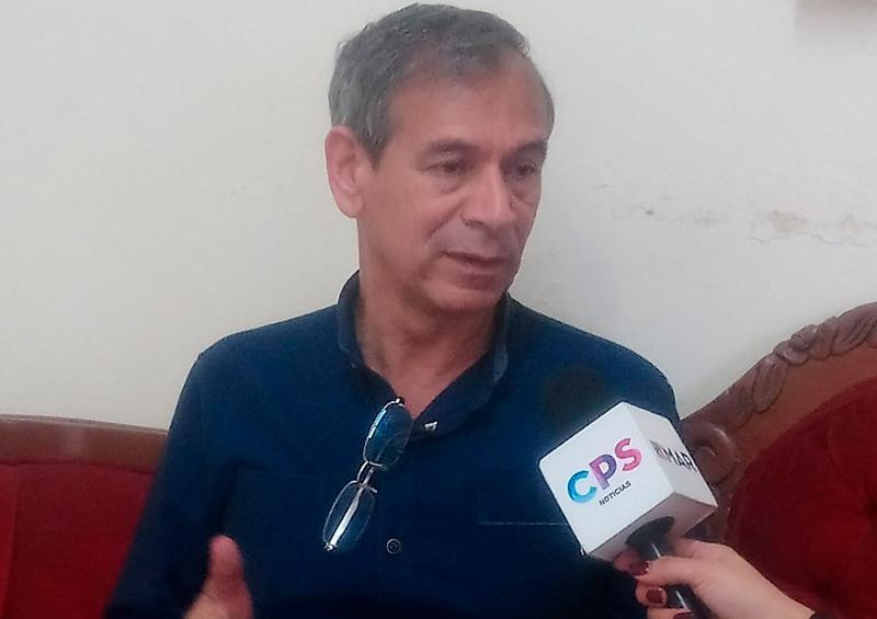 Iglesias suspenden actividades por coronavirus en BCS