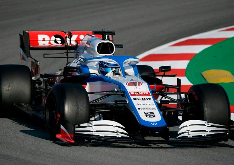 Aplazados premios de F1 de Holanda, España y Mónaco