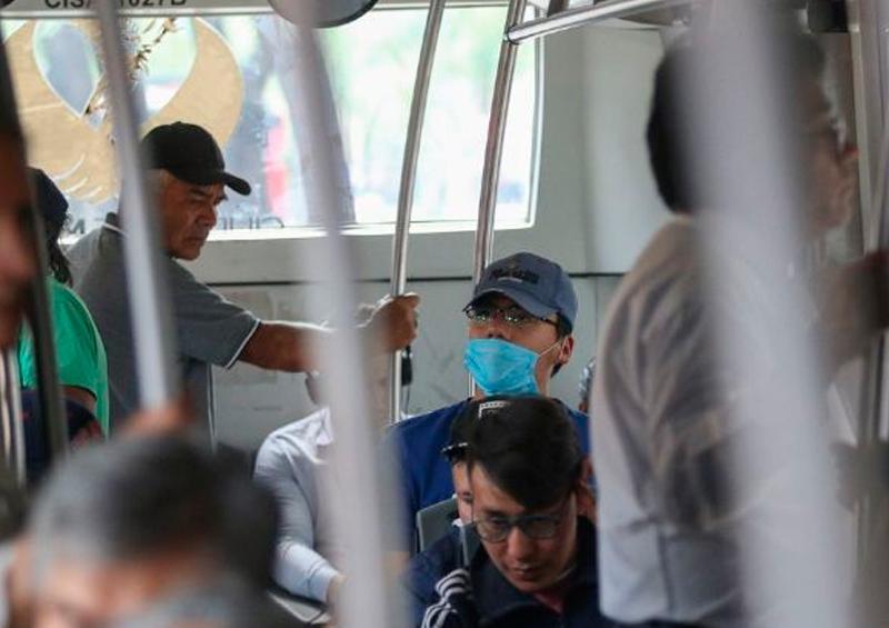 Suman 17 casos positivos de COVID-19 en el Estado de México