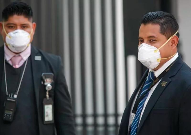 Critica PAN capitalino postura de gobierno ante COVID-19 y sarampión