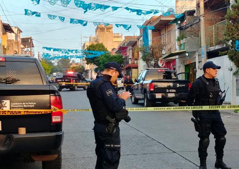 Tlajomulco y Guadalajara, donde más cuerpos abandonan en Jalisco