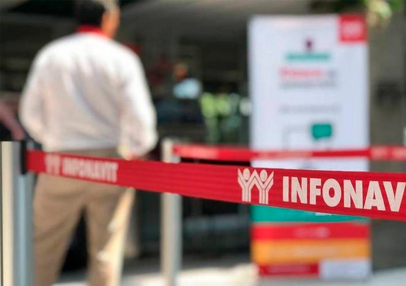 Infonavit exhorta a derechohabientes a usar plataformas en Internet