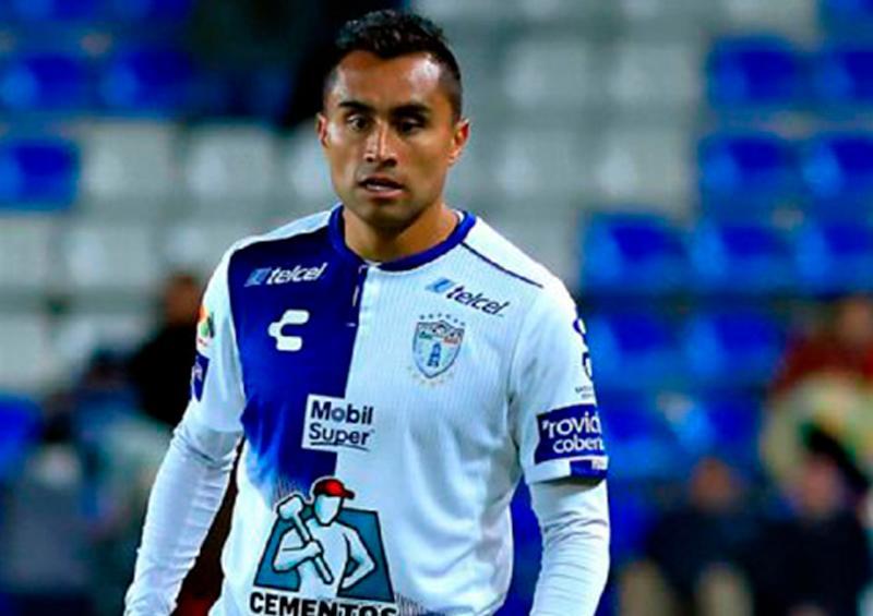 Aris Hernández intentó volver a México ante Covid-19