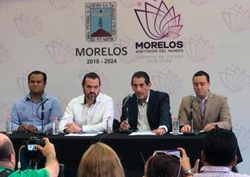 Confirman dos casos positivos de COVID-19 en Morelos