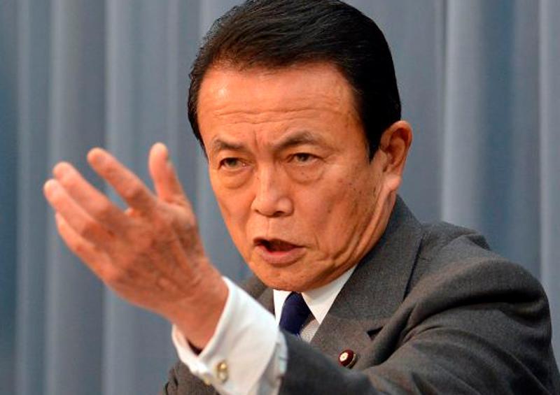 Juegos Olímpicos de Tokio están malditos: viceministro japonés