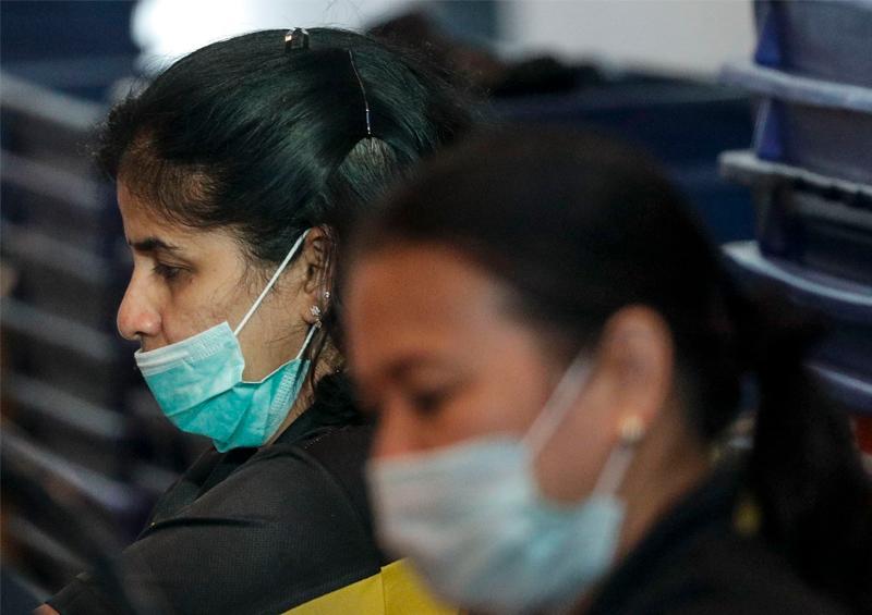 22 casos positivos de coronavirus en el Edoméx