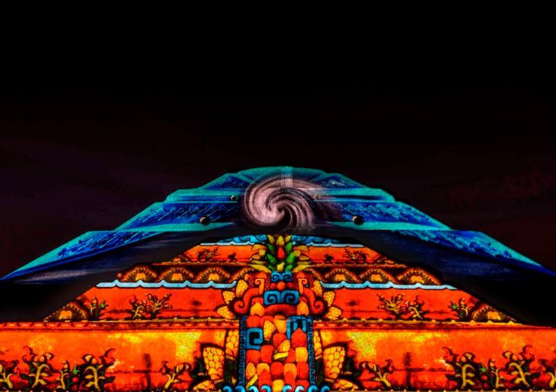 """Difieren """"Experiencia Nocturna"""" en Teotihuacán para evitar contagio"""