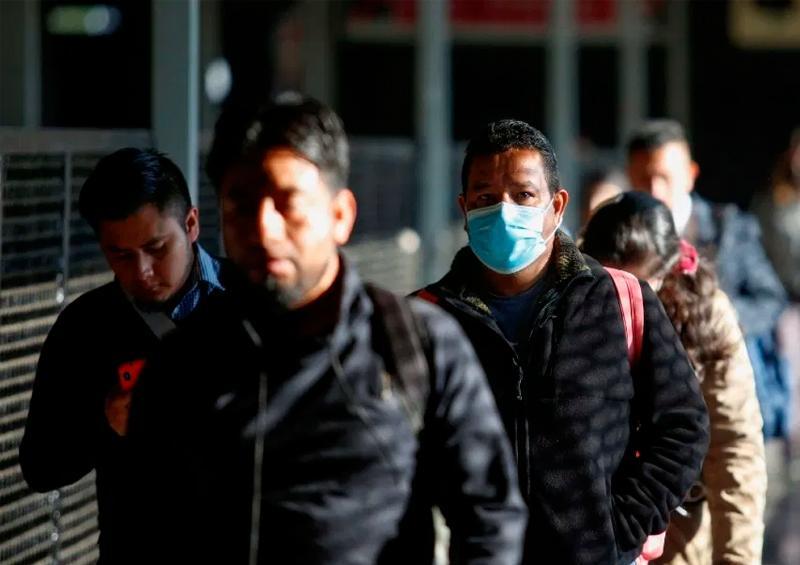 ¿Quién era la persona que murió por coronavirus en México?