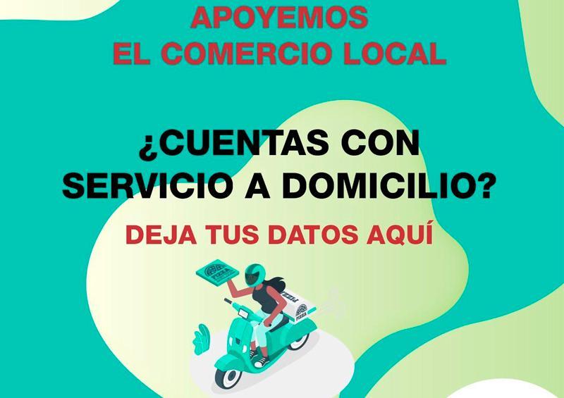 Promueve Municipio de La Paz campaña para apoyar economía local ante Covid-19