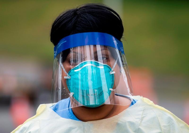¿Puede el coronavirus circular en el aire?