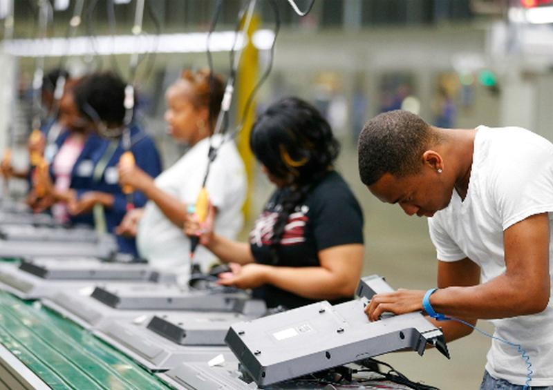 Coronavirus pone en crisis a empleo en Estados Unidos