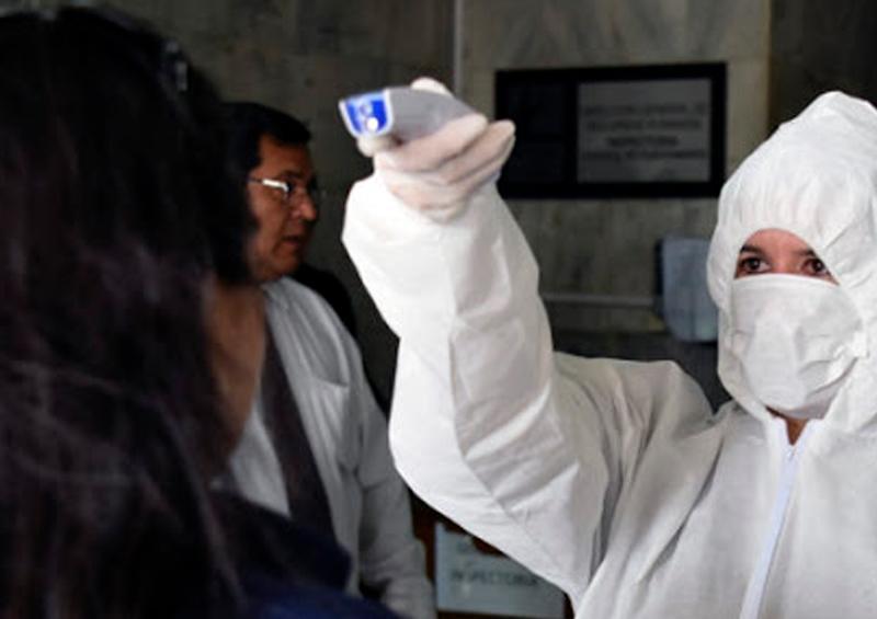 Detectan académicos etapa crítica de contagios de COVID-19