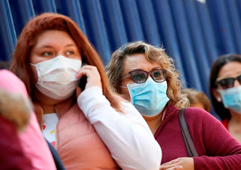 Qué tan peligroso es para México el coronavirus con su alta tasa de diabéticos