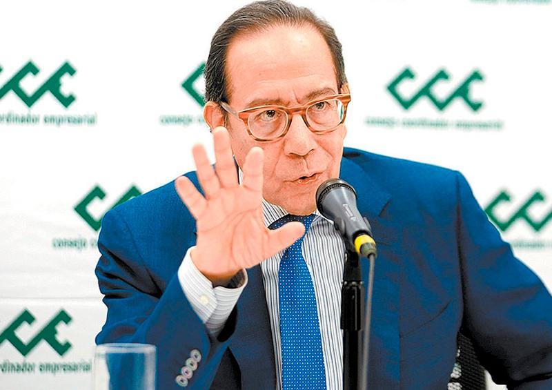 CCE rechaza consulta sobre planta en Mexicali