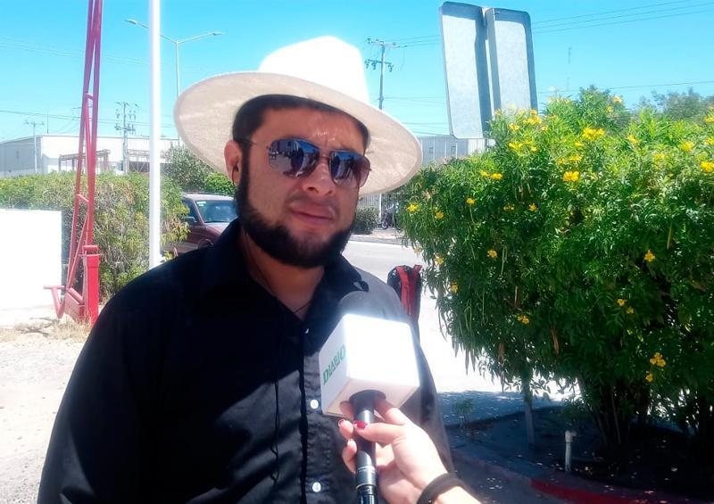 Advierten músicos manifestación masiva en el Ayuntamiento de La Paz