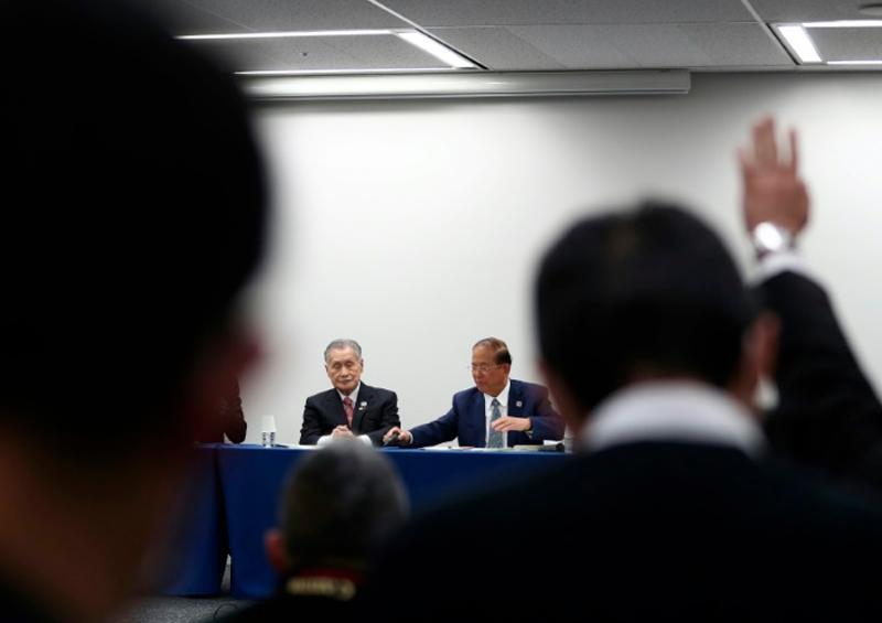 Juegos Olímpicos de Tokio aplazados al 2021