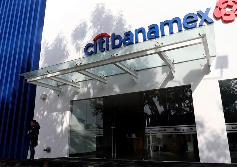 Citibanamex cierra temporalmente 300 sucursales