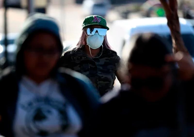 Registran 14 casos positivos de Coronavirus en Baja California