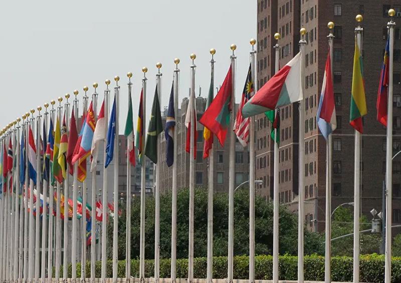 51 empleados de la ONU dan positivo a Covid-19