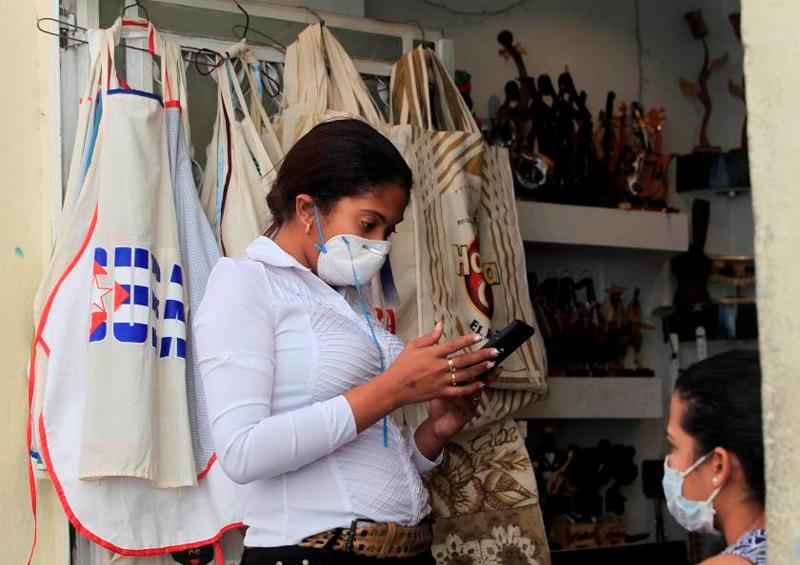 Mexicanos solicitan ayuda por redes para salir de Cuba
