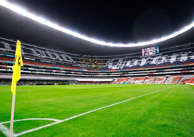 Sin fecha definida para el regreso del futbol en México