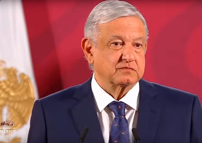 AMLO continua gira por México, pero sin concentraciones masivas