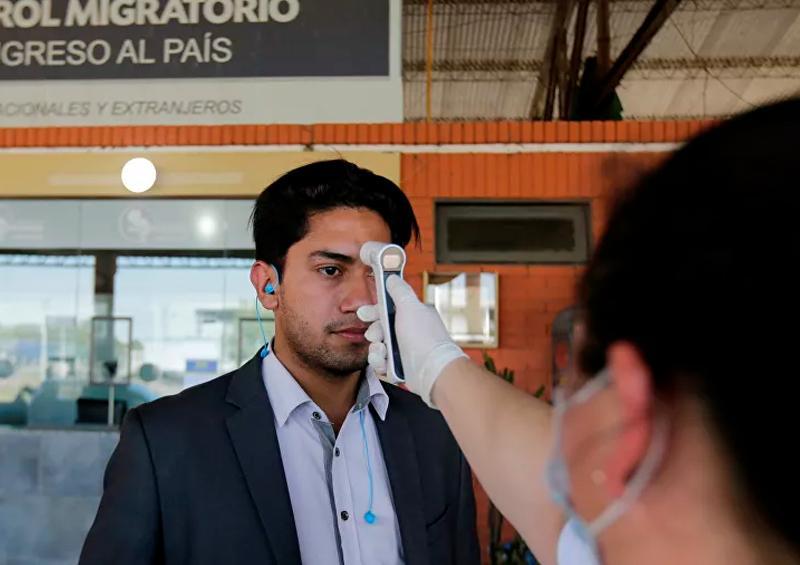 Gobierno paraguayo pide respetar identidad de pacientes con COVID-19