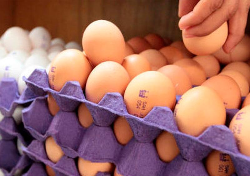 Huevo sube a $42 por kilo en medio de crisis por Covid-19