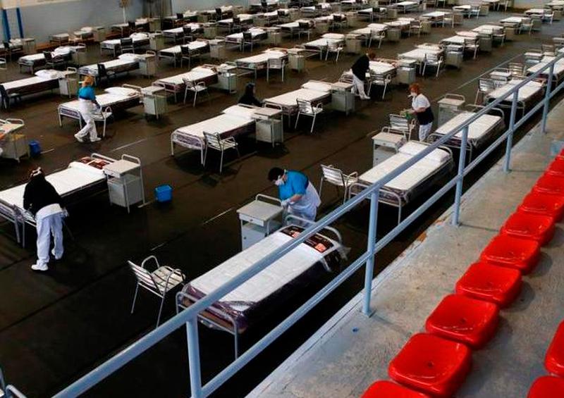 España regresa a China pruebas para detectar Covid-19 defectuosas