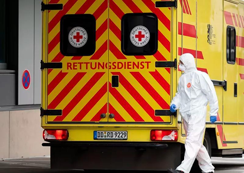 Mueren 662 italianos por COVID-19 en las últimas 24 horas