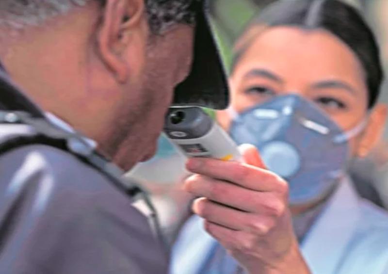 Suman en Coahuila 13 casos positivos de Coronavirus