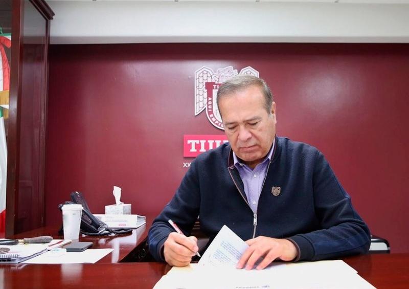 Tijuana se declara en emergencia sanitaria por Covid-19