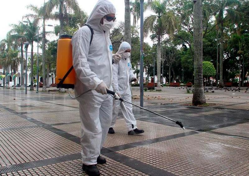 Reportan muerte de hombre en CdMx por coronavirus