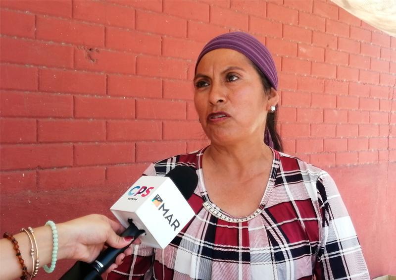 La señora Agustina: una afectada más ante la pandemia del Covid-19