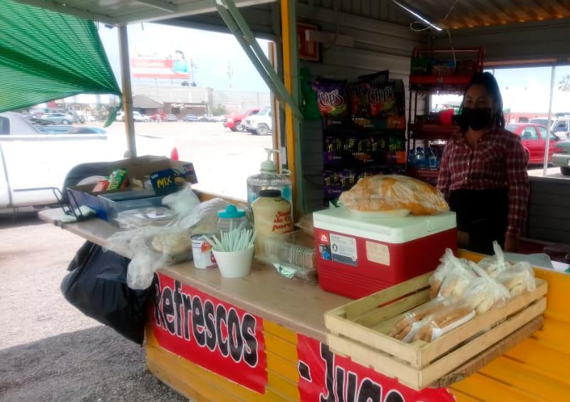 Taquerías y hot dogs deberán cerrar a las 12pm en La Paz