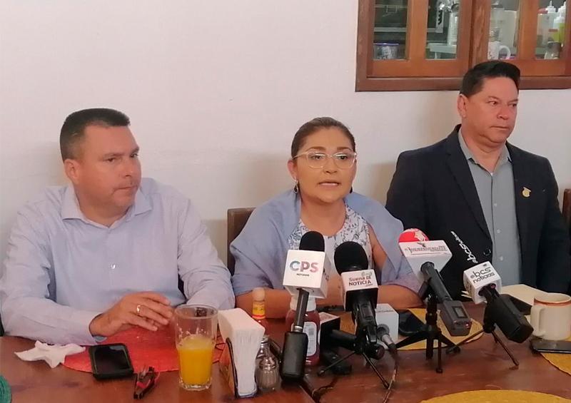 """Decretar """"ingobernabilidad"""" del Congreso sería bueno para BCS: Diputados de oposición"""